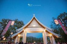 如果一生只能去一次泰国,请一定要选在11月!