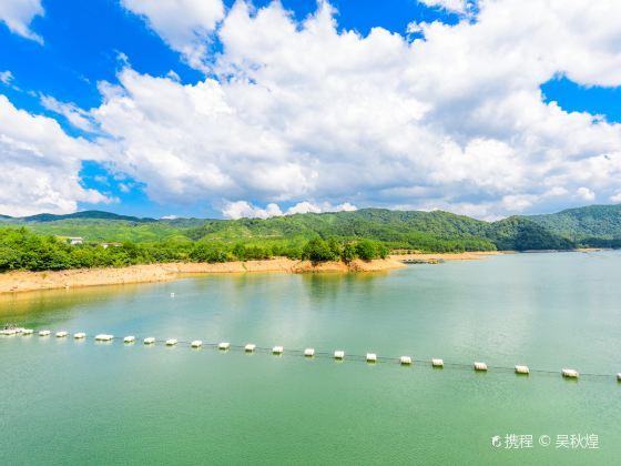Xiatianxia Scenic Area