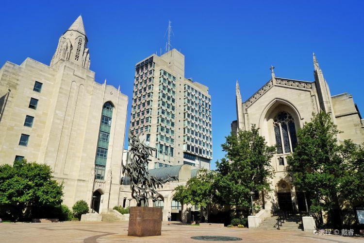 波士頓大學2