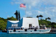 历史的烙印 | 永不忘却的纪念,细数太平洋上那些二战遗产