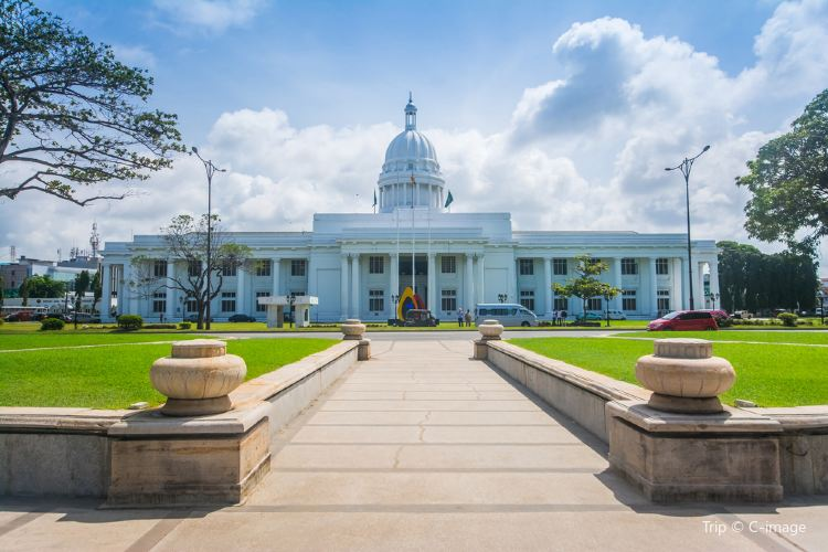Colombo Muncipal Council2