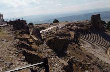 土耳其古罗马遗址