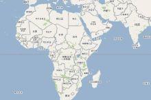 多彩摩洛哥4—丹吉尔  蓝色的大西洋和地中海牵手的地方