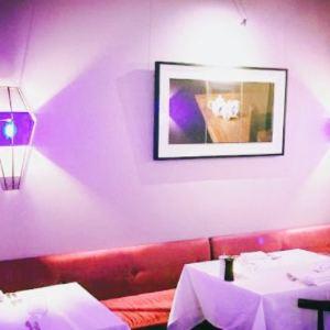The Balfour Kitchen & Bar旅游景点攻略图