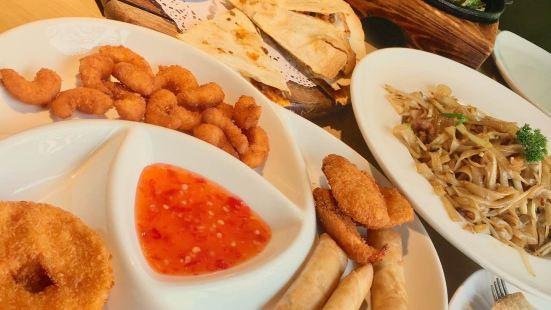 悅麗怡景西餐廳(鞏義店)