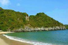 最喜欢吉婆岛那片沙滩(越南游之五)