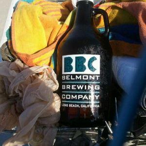 Belmont Brewing Company旅游景点攻略图