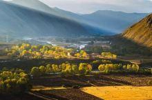 国内屈指可数的摄影天堂,还藏着少有人知的秋日秘境,整个十月你都会被它惊艳到!