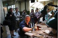 闪闪惹人爱,珠宝工厂大揭秘   英国博物馆之旅伯明翰篇