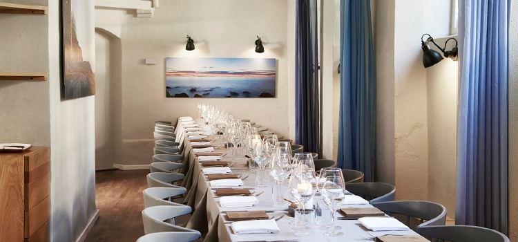 Restaurant Koefoed