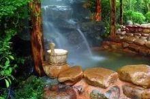 最美不过下雨天,最爽不过泡温泉!但是雨天泡温泉居然才是最爽!