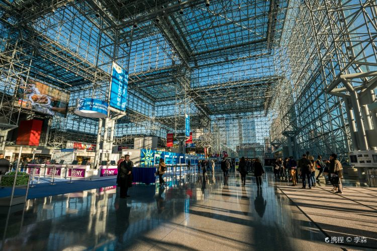 Jacob Javits Convention Center2