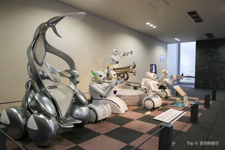 豐田產業技術紀念館1