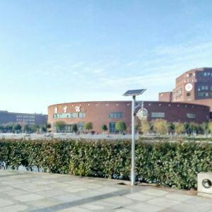江西师范大学旅游景点攻略图