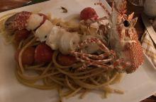 spring lobster!味道不比藍龍蝦差!