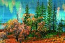 最美的秋景在哪儿?全国各省份都有!
