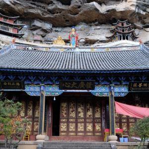 宝相寺旅游景点攻略图