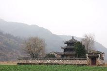 2018狗年春节浙南乡村深度游之二 —— 南坞村、大公殿、青瓷小镇