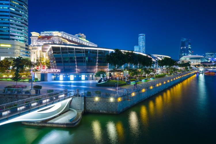 Waterfront Promenade2