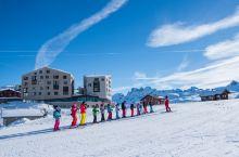 隐居山中的瑞士亲子度假新玩法