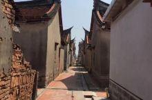 漳州市龙海的埭尾村