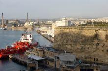 地中海邮轮之旅(十)马耳他