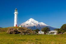 在新西兰重拾灯塔情结,找寻新西兰最美最孤寂的10座灯塔