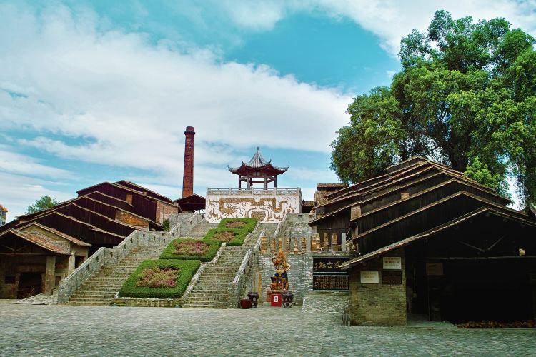 Nanfeng Kiln4