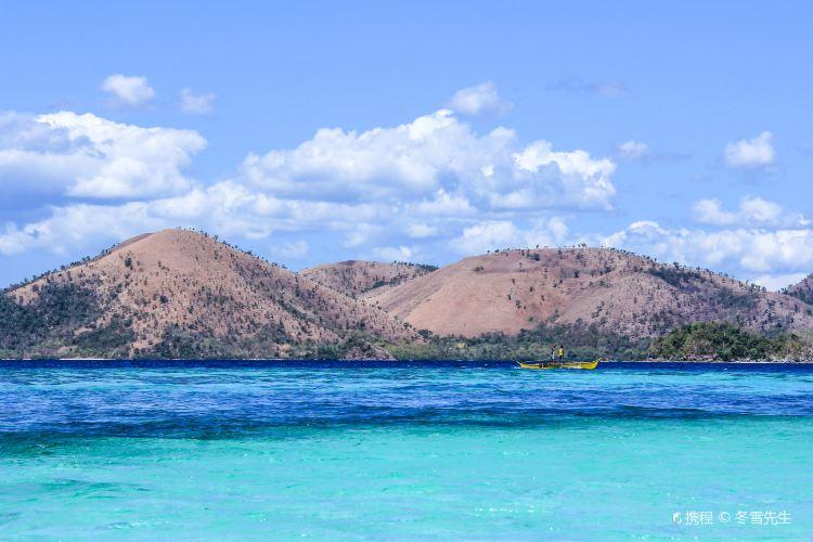 Coron Island1