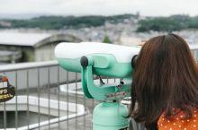 奈良县厅远眺