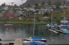 瑞士最美的小镇