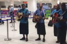 斐济丹娜努岛
