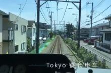 东京周边富士山和镰仓随拍
