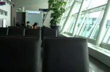 仁川国际机场一角