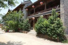 袁家村是西安体验关中文化的一条自主旅游村