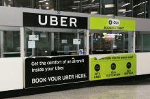 印度的出行神器~OLA&uber