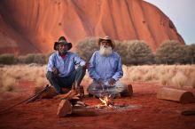 世遗撷英 · 『澳洲』   在地质变迁中,找寻时间的痕迹,历史的印记