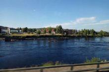 挪威旅游途中探索挪威水利发电和利用(2018/7)