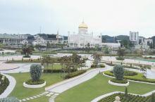 四国游第三十八天~三十九天:吉隆坡~文莱