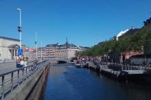 丹麦夏日走马观花哥本哈根著名景点串烧(2018/7)
