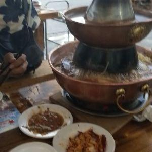 川南水乡川菜馆旅游景点攻略图