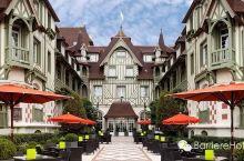 带你走进焕然一新的多维尔巴里耶尔诺曼底酒店