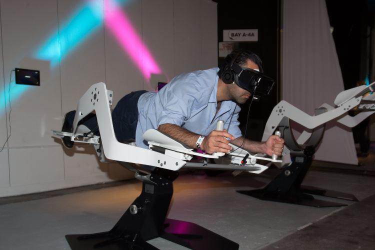VR World NYC2