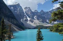 加拿大班夫国家公园(2018/7)