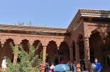 吐鲁番葡萄沟7