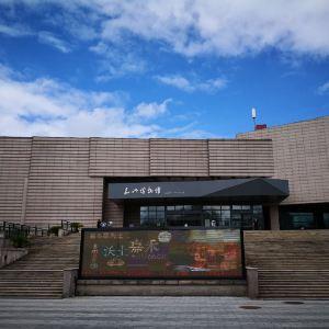 嘉兴博物馆旅游景点攻略图