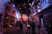 魔法世界·伦敦哈利波特studio tour
