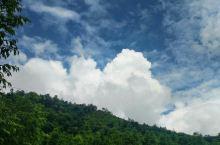 家乡的天空就是美美哒