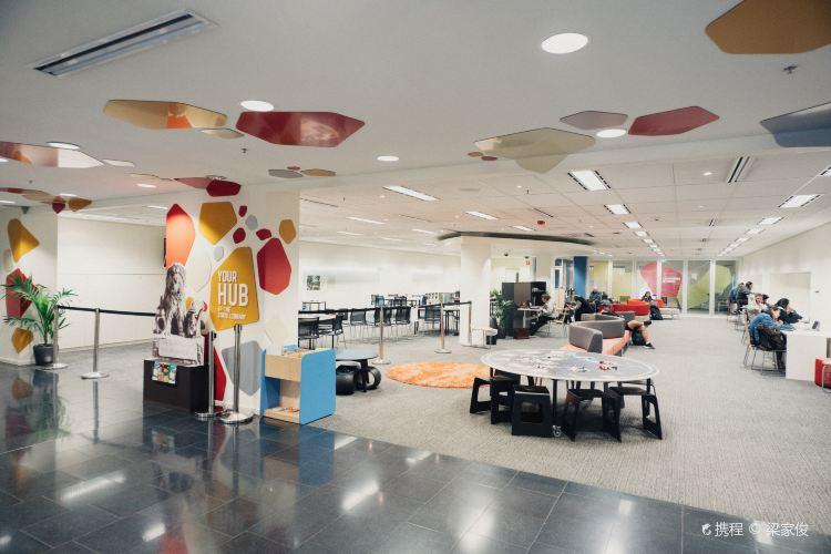 南澳大利亞州立圖書館2
