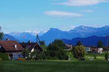 人间仙境瑞士